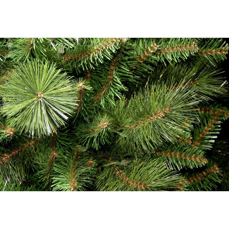 Christmas Tree Garden Ridge: National Tree Co. Rocky Ridge Slim 7.5' Green Pine