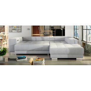 Loomis Sleeper Sectional