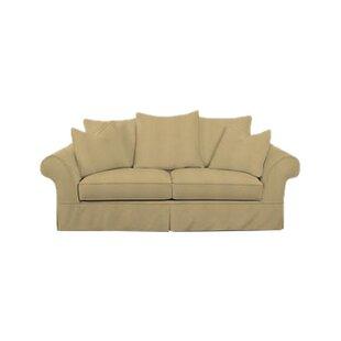 Klaussner Furniture Myrtle Sofa