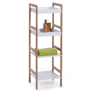 36 X 110cm Bathroom Shelf By Zeller