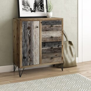 Callister Accent Cabinet by Ivy Bronx