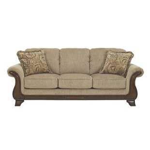 Devonna Sofa Bed by World Menagerie Best #1