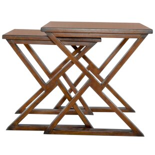 Play 2 Piece Nesting Tables (Set of 2)