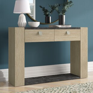 Ben Console Table By Metro Lane