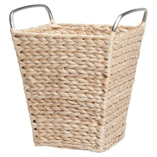 Creative Bath Montauk Open Waste Basket