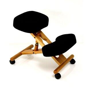 Jobri Classic Plus Wood Kneeling Chair