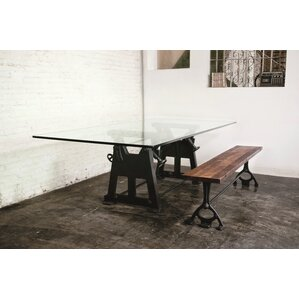 V3 Dining Table by Nuevo