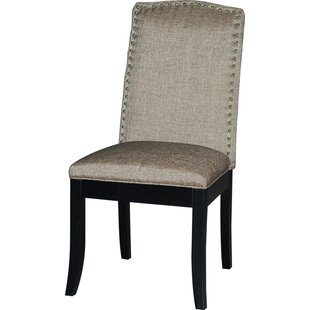 Chintaly Imports Macy Side Chair (Set of 2)