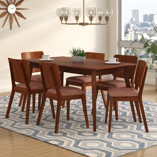 Langley Street Jocelyn 7 Piece Dining Set