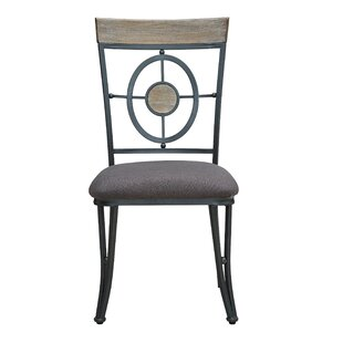 Deals Benedetto Dinning Chair (Set of 2) by World Menagerie Reviews (2019) & Buyer's Guide