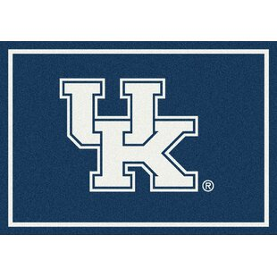Collegiate University of Kentucky Wildcats Door mat by My Team by Milliken