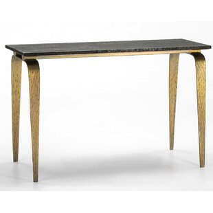 Watford Console Table By World Menagerie