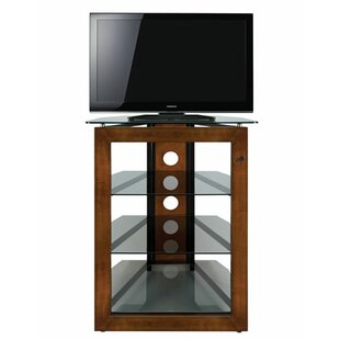 Testerman 3 Shelf Wooden HiFi Rack By Brayden Studio