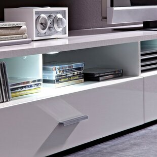 Find the perfect Lockett Entertainment Center for TVs up to 88 by Orren Ellis Reviews (2019) & Buyer's Guide