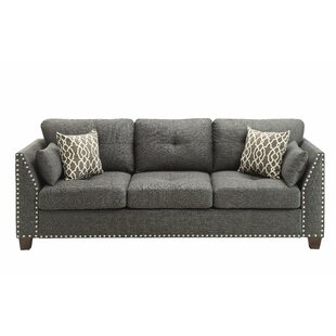 Dunsmuir Sofa by Darby Home Co Amazing
