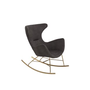 Wyton Rocking Chair by Brayden Studio