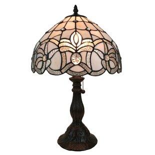 Amora Lighting Tiffany Style 19