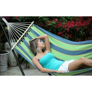 Mira Hammock By Freeport Park