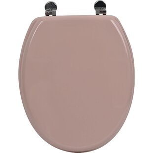 Evideco Elongated Toilet S..