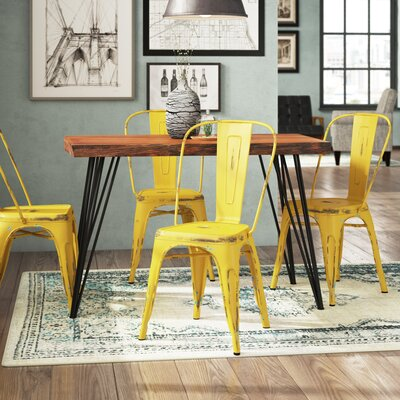 Yellow Kitchen Amp Dining Chairs You Ll Love In 2019 Wayfair