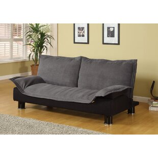 Tarryall Convertible Sofa Wildon Home ?