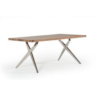 Brayden Studio Atlas Dining Table