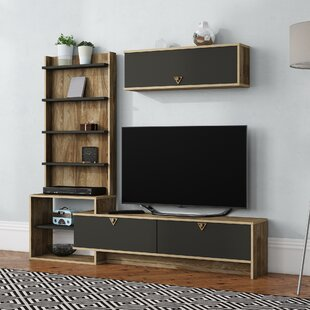 Adena Entertainment Unit For TVs Up To 60