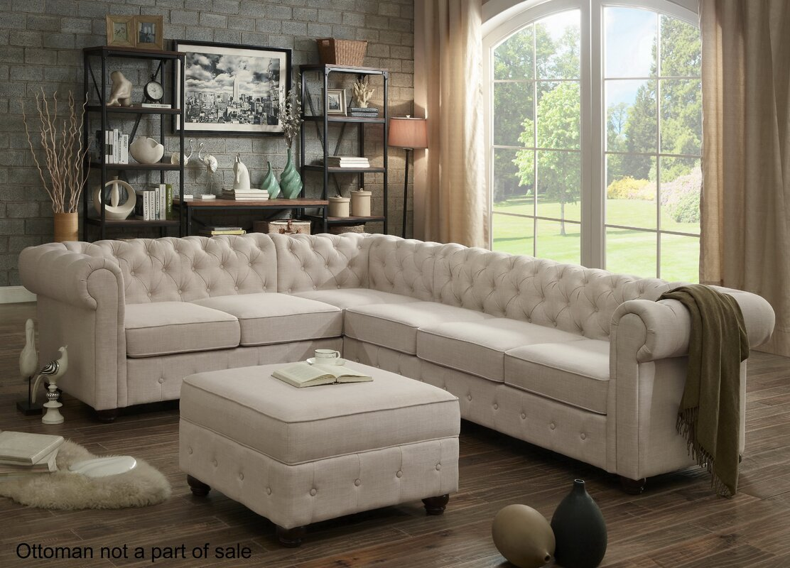 Garcia Sectional Collection
