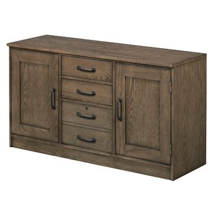 Charlton Home Gutman 3-Drawer Lateral Fil..