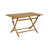 Causey Folding Dining Table
