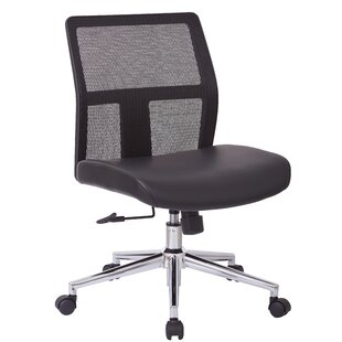 Mesh Task Chair by OSP Furniture Today Only Sale