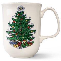 Spode Christmas Tree Mug Wayfair