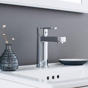 Maykke Allegro Single Hole Bathroom Faucet