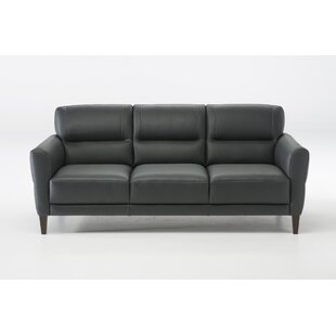 New Haven 3 Seater Sofa By Ophelia & Co.