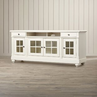Comparison Saguenay TV Stand for TVs up to 65 By Lark Manor