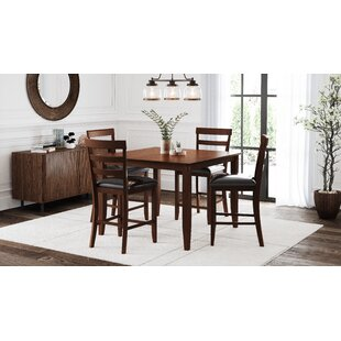 Chriopher 5 Piece Dining Set