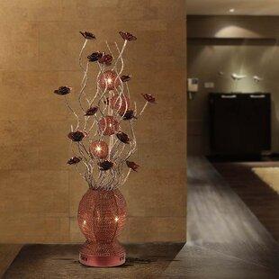 Carbone Metal 39 Table Lamp