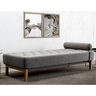 Mercury Row Dunkerton Chaise Lounge