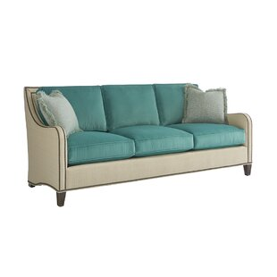 Shop Twin Palms Sofa by Tommy Bahama Home