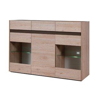 Shavano Buffet Table by Ebern Designs