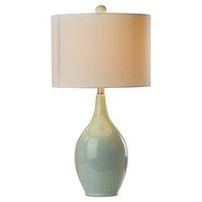 "Sunburst 27"" Table Lamp"