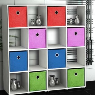 Weiss 123 X 120cm Bathroom Shelf By 17 Stories