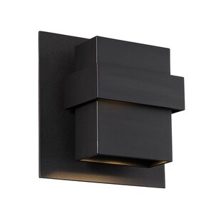 Pandora 2-Light LED Outdoor Sconce
