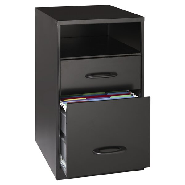Metal Filing Cabinets Youu0027ll Love | Wayfair