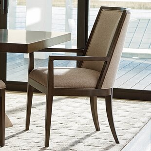 Zavala Upholstered Dining Chair Lexington