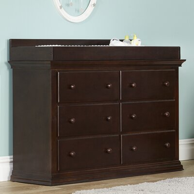 Universal Broadmoore Dresser Wayfair