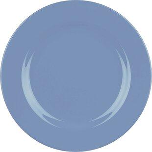 Chartridge 10.75'' Bell Dinner Plate (Set of 4)