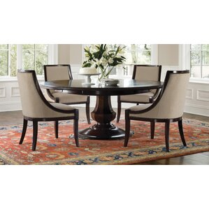 Sienna Extendable Dining Table by Brownst..