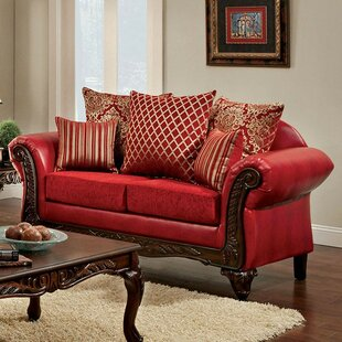 Shop Leroy Loveseat by Astoria Grand