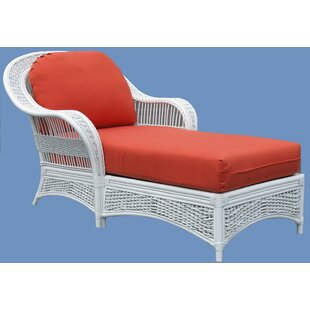Regatta Chaise Lounge with Cushion